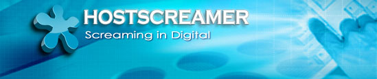 Home :: HostScreamer.com